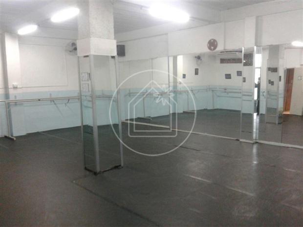 Casa à venda com 3 dormitórios em Tijuca, Rio de janeiro cod:846866 - Foto 9