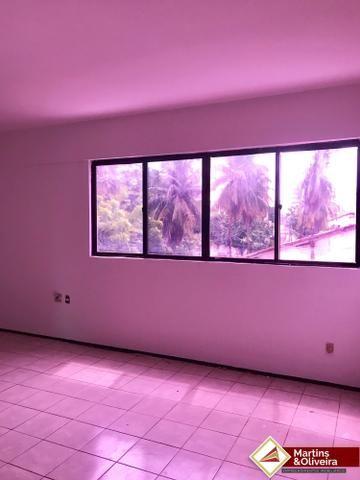 Alugamos apartamento em excelente localização edifício Vera Cardoso - Foto 8