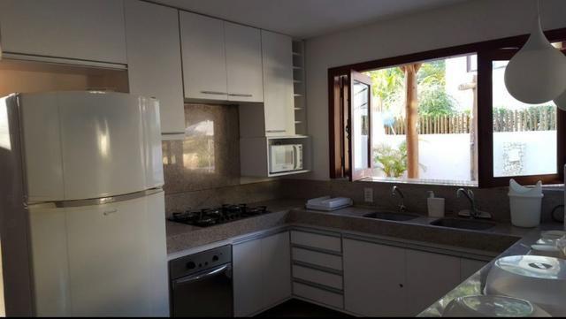 Casa de 4/4 com Piscina privativa em Praia do Forte - Foto 9