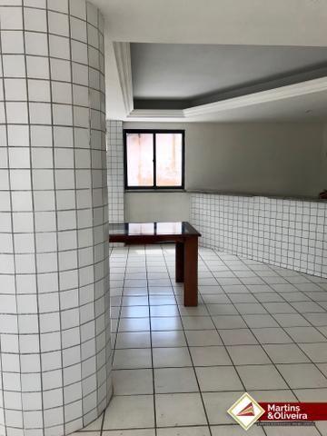 Alugamos apartamento em excelente localização edifício Vera Cardoso - Foto 6