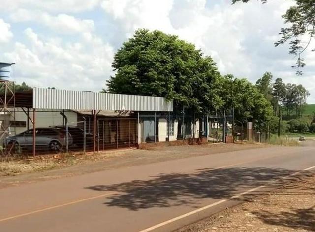 Área para comércio em Entre Ijuís, RS (AR2120) - Foto 4