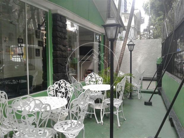 Casa à venda com 3 dormitórios em Tijuca, Rio de janeiro cod:846866 - Foto 2