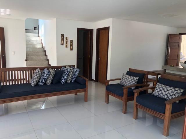 Casa de 4/4 com Piscina privativa em Praia do Forte - Foto 7