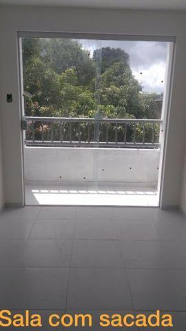 Res. Santa Maria. 2 quartos, Coqueiro. Use o FGTS. Pronto pra morar! - Foto 11