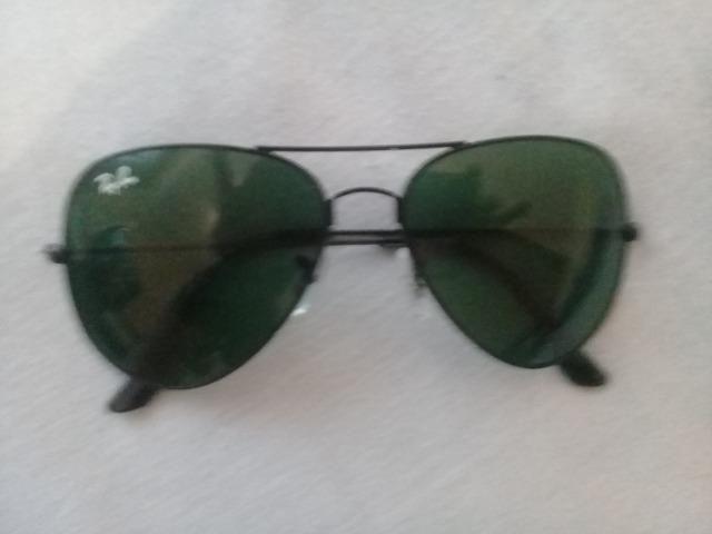 e60ba0341bd0d 2 Oculos Ray Ban novos - Bijouterias