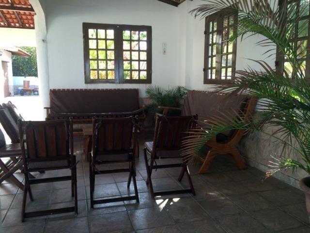 Casa Villa Branca frente mar no Cumbuco - Foto 16