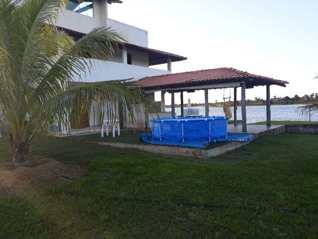 Lindo rancho com conforto e segurança longe da pandemia. Casa 4/4  a 1 h de Salvador - Foto 7
