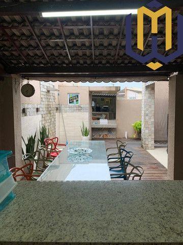 Belíssima casa alto padrão em condomínio fechado - Maracanaú/CE - Foto 13