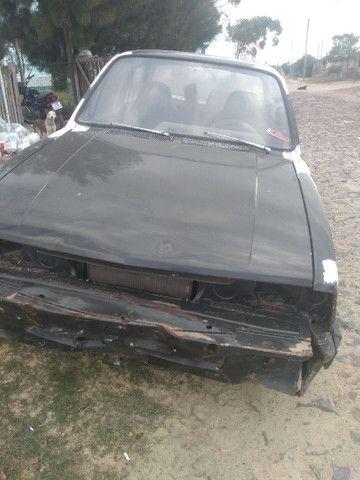 Vende Chevette ano 1987 - Foto 3