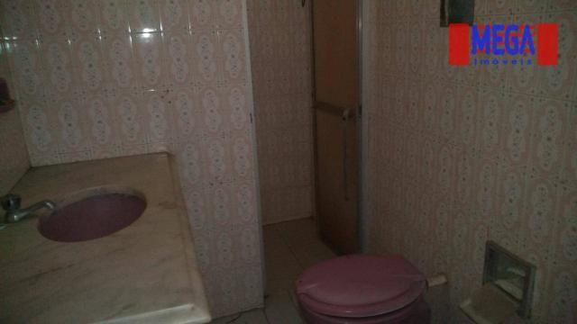 Casa com 6 quartos para alugar, próximo ao North Shopping da Av. Bezerra de Menezes - Foto 13
