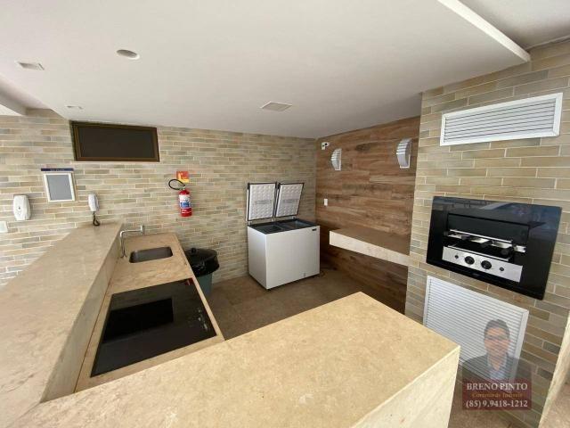 Apartamento à venda, 112 m² por R$ 1.090.000,00 - Meireles - Fortaleza/CE - Foto 12