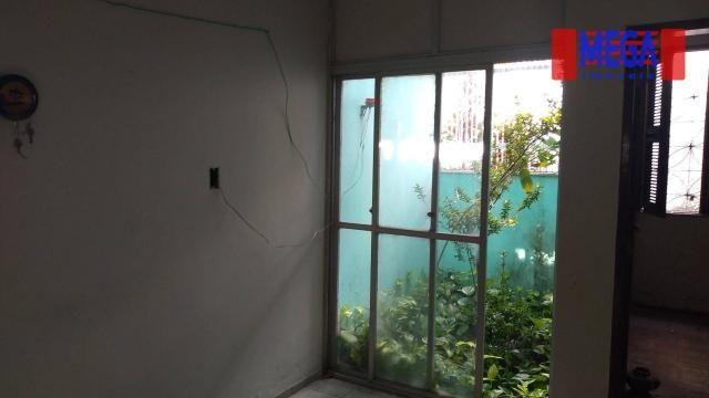 Casa com 6 quartos para alugar, próximo ao North Shopping da Av. Bezerra de Menezes - Foto 5