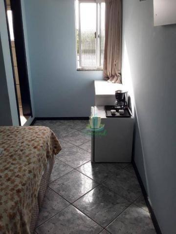 Loft com 1 dormitório para alugar com 42 m² por R$ 1.500/mês no Jardim Itamaraty em Foz do - Foto 6