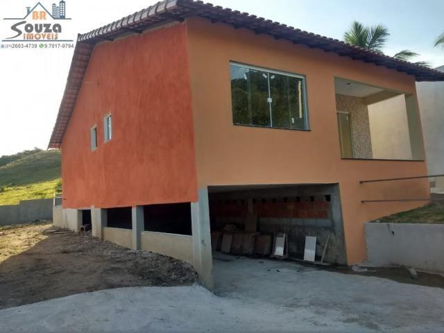 Casa Linear para Venda em São José de Imbassaí Maricá-RJ - Foto 2