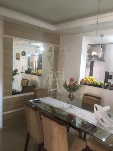 Apartamento à venda com 3 dormitórios em Vila ipiranga, Porto alegre cod:BT10136 - Foto 2