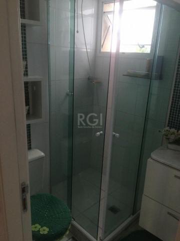 Apartamento à venda com 3 dormitórios em Vila ipiranga, Porto alegre cod:BT10136 - Foto 11