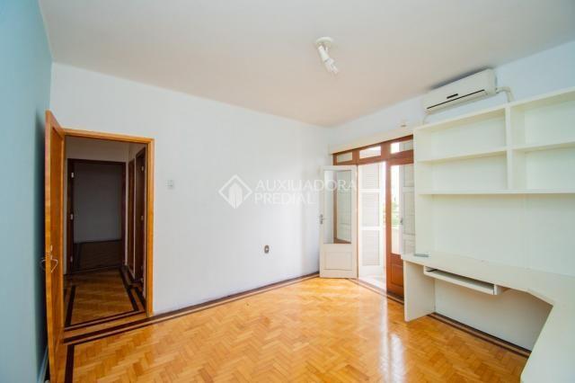 Apartamento para alugar com 3 dormitórios em Rio branco, Porto alegre cod:328549 - Foto 11
