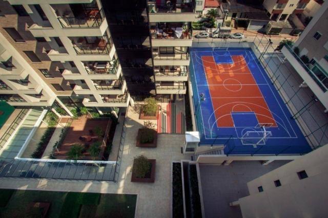 Apartamento com 2 dormitórios à venda, 92 m² por R$ 803.397,62 - Balneário - Florianópolis - Foto 18