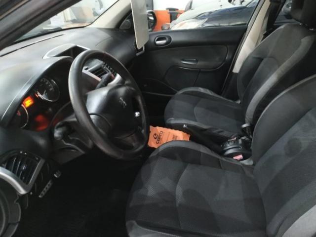 Peugeot 207 2010 1.6 xs passion 16v flex 4p automÁtico - Foto 6