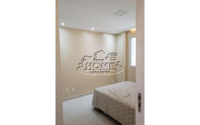 Alugue na Umarizal lindo apartamento mobiliado - Foto 6