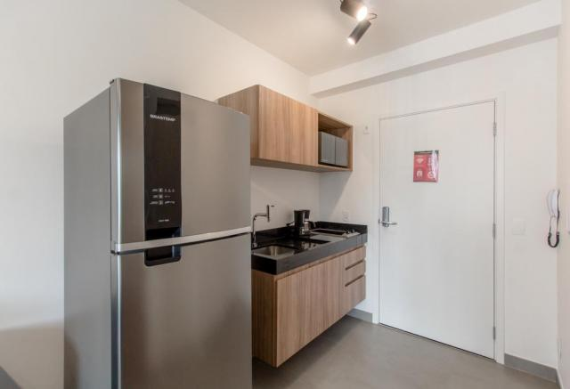 Studio Housi VN Alvaro rodrigues - 1 dormitório - Brooklin - Foto 4