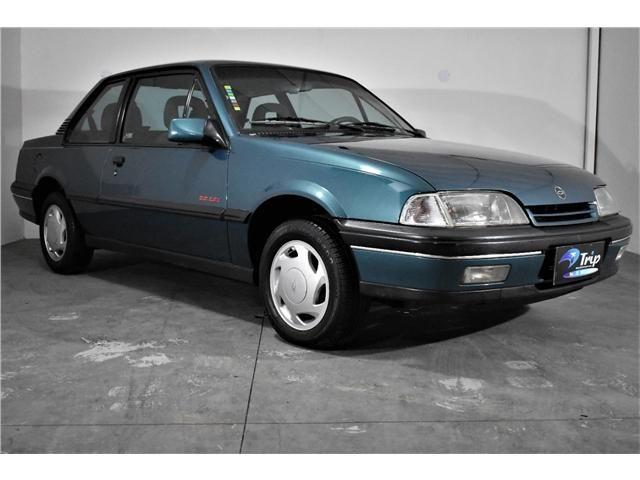Chevrolet Monza 2.0 efi gls 8v gasolina 2p manual - Foto 2