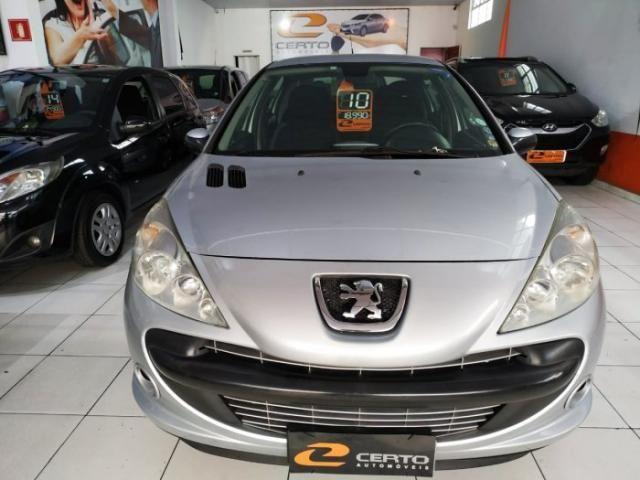 Peugeot 207 2010 1.6 xs passion 16v flex 4p automÁtico - Foto 11