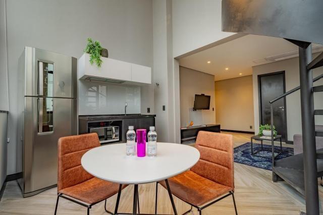 Duplex Housi Bela Cintra - 1 dormitório - Jardins - Foto 15
