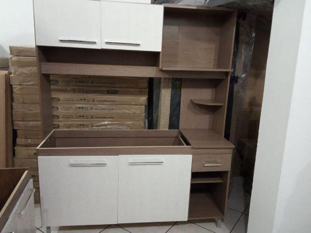 Cozinha compacta 1,55L - Foto 3