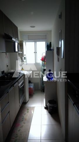 Apartamento à venda com 3 dormitórios em Sarandi, Porto alegre cod:9634 - Foto 7