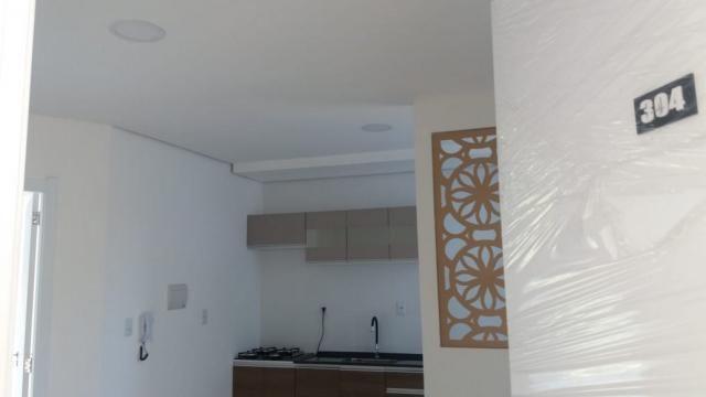 8319 | Kitnet para alugar com 1 quartos em São Geraldo, Ijuí - Foto 7