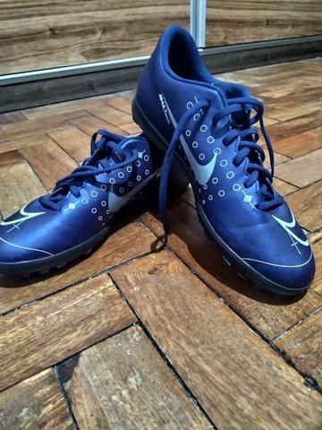 Chuteira Nike Mercurial - Foto 2