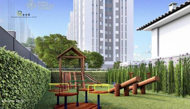 Apartamento BRZ Empreendimentos- Suíte! Parcele em até 48 meses - Foto 15