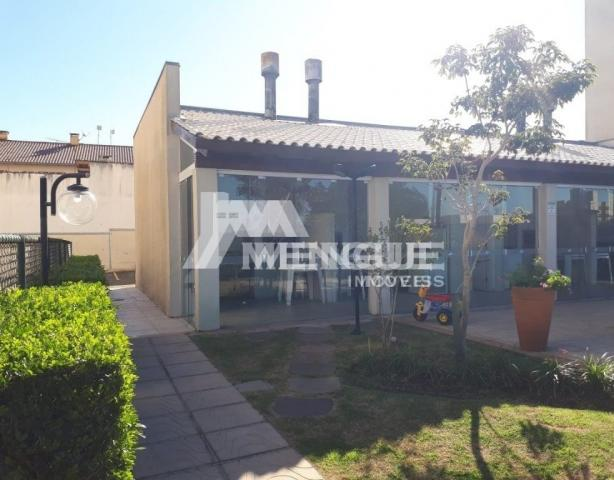 Apartamento à venda com 3 dormitórios em Sarandi, Porto alegre cod:9634 - Foto 17
