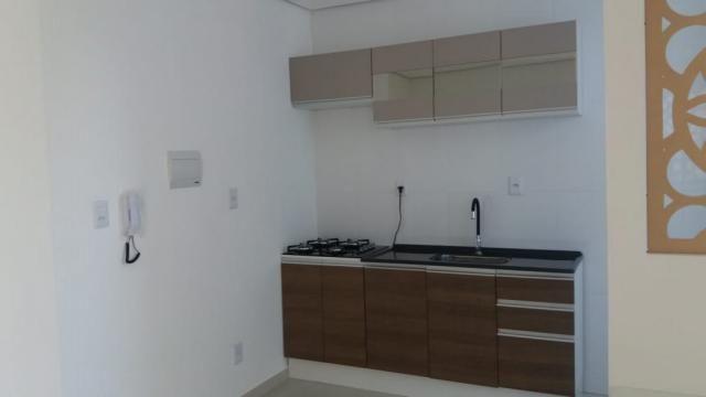 8319 | Kitnet para alugar com 1 quartos em São Geraldo, Ijuí - Foto 4