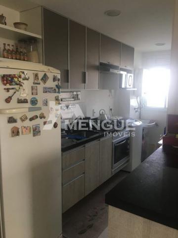 Apartamento à venda com 3 dormitórios em Sarandi, Porto alegre cod:9634 - Foto 6