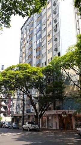 8076 | Apartamento para alugar com 3 quartos em CENTRO, MARINGÁ - Foto 2