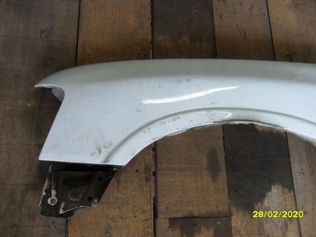 Paralama Esquerdo S10 1996 a 2000