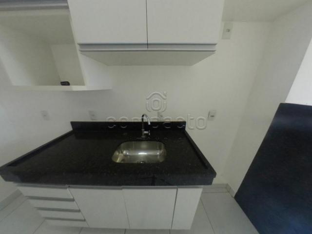 Apartamento à venda com 2 dormitórios em Vila ercilia, Sao jose do rio preto cod:V8402 - Foto 3