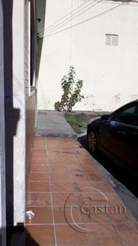 Casa de vila à venda com 1 dormitórios em Mooca, São paulo cod:PL1240 - Foto 2