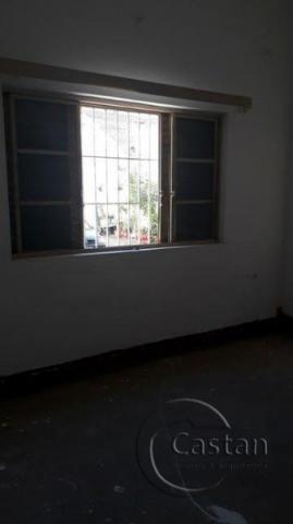 Casa de vila à venda com 1 dormitórios em Mooca, São paulo cod:PL1240 - Foto 12