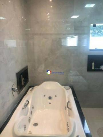 Sobrado com 3 dormitórios à venda, 220 m² por R$ 850.000,00 - Residencial Vale Verde - Sen - Foto 11