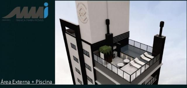 Premier residence apartamento frente mar com 03 suítes 123m em navegantes - Foto 10