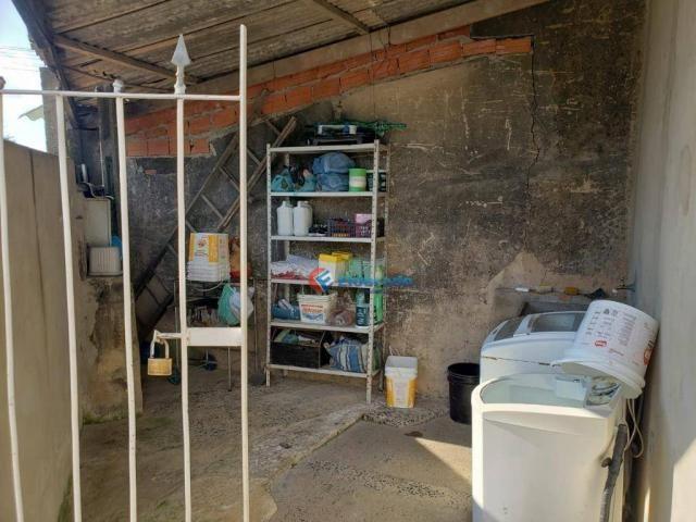 Casa com 2 dormitórios à venda, 75 m² por r$ 170.000,00 - jardim santa esmeralda - hortolâ