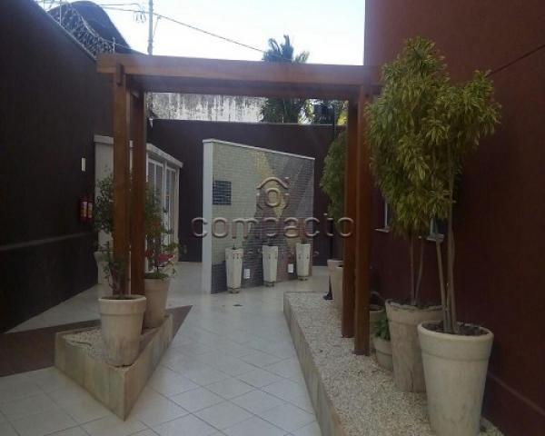 Apartamento à venda com 2 dormitórios em Vila ercilia, Sao jose do rio preto cod:V8402 - Foto 15