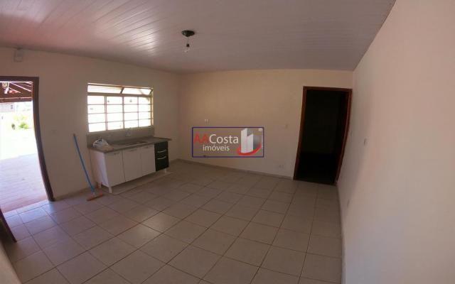 Casa para alugar com 2 dormitórios em Parque universitario, Franca cod:I08706 - Foto 5