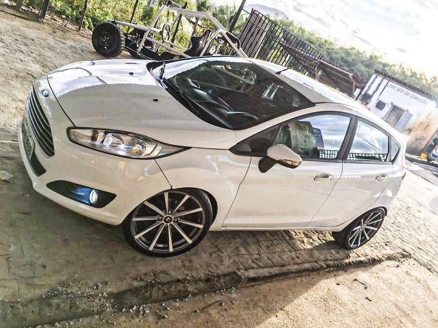 Ford New Fiesta 1.5 SE - Foto 2