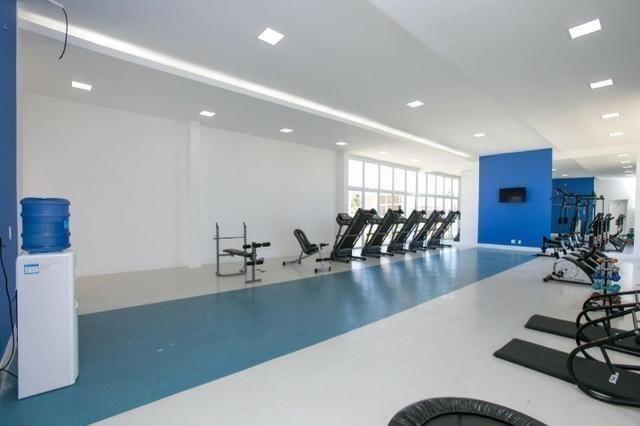 Venha construir a casa seu sonho em verdadeiro Resort de morar agende visita - Foto 18