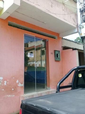 Alugo loja no bela Vista Paraíba do Sul