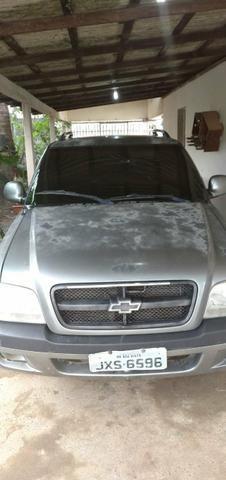 S10 2007/08 Flex R$15.500,00 - Foto 5
